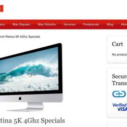 Tantra Mac Computer Retailer