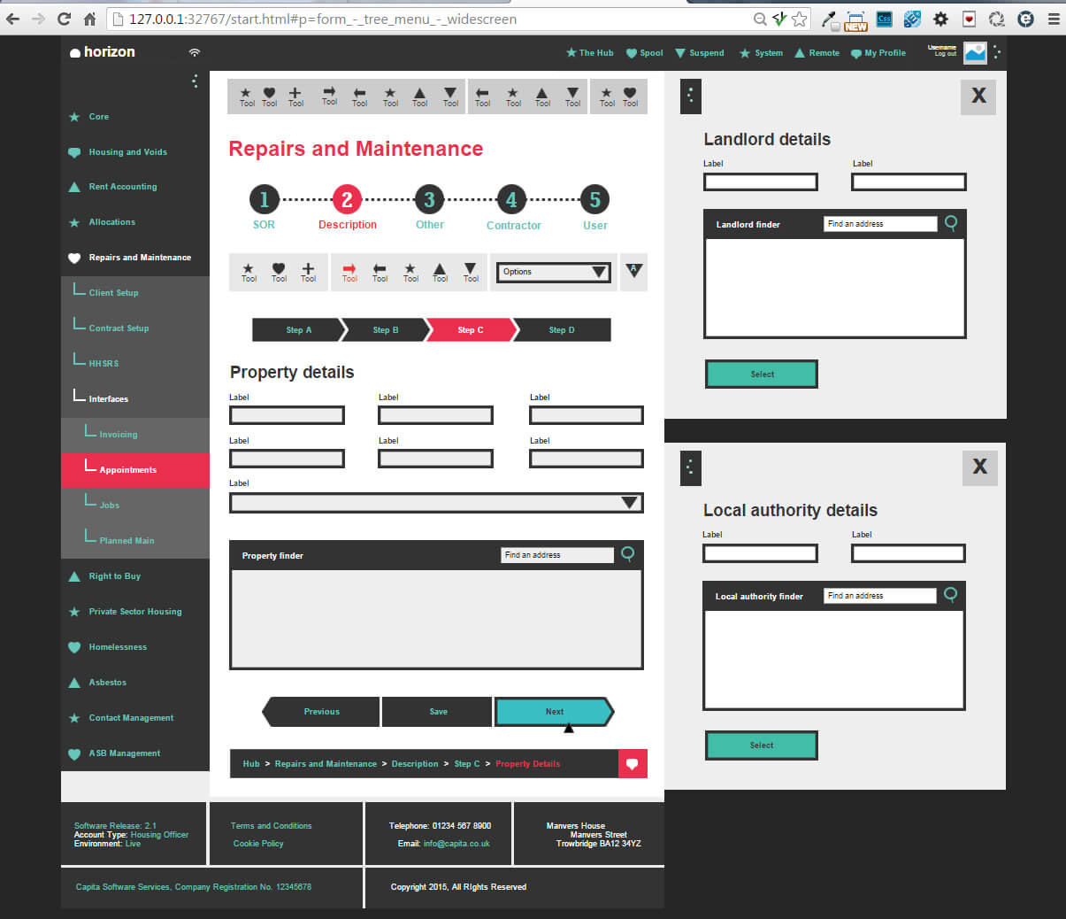 Horizon-UI-Concepts-Form-ExtendedControls